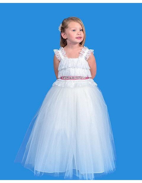 Flower Girl 5127 - Chicago Bridal Store Company