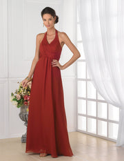 Christina Wu Celebration Bridesmaid Dress BM38 - Chicago Bridal Store Company