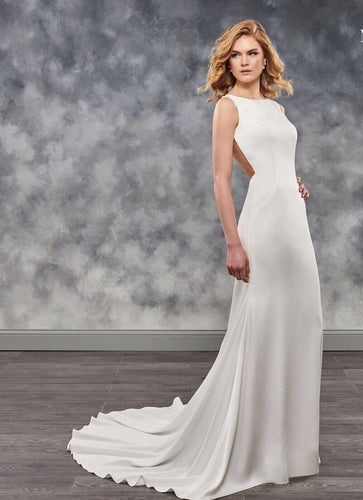 Bridal Gown MB2025