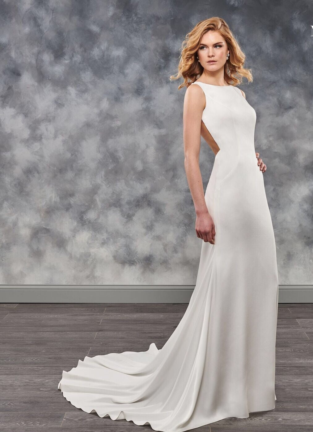 Bridal Gown MB2025 – Chicago Bridal Store Company