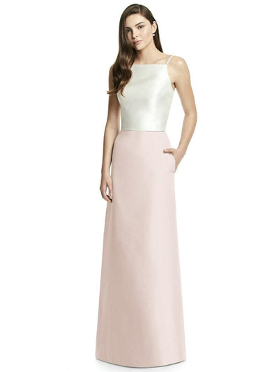 Dessy Bridesmaids Skirt 2986 - Chicago Bridal Store Company