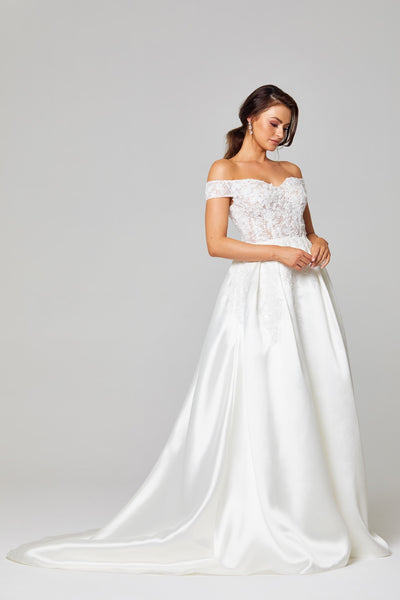 Mia Gown - Chicago Bridal Store Company