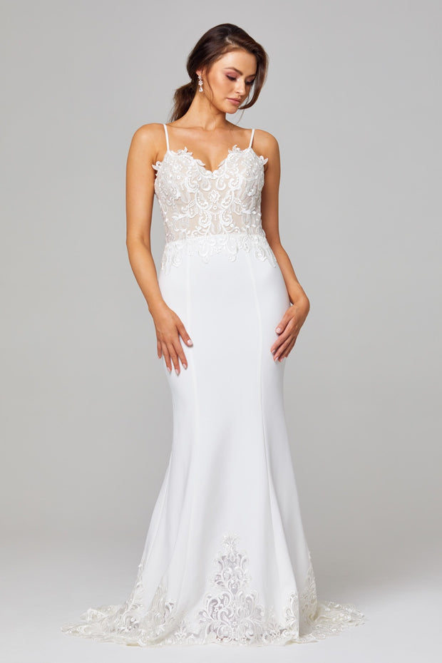 Harper Gown - Chicago Bridal Store Company