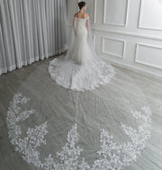 The Gloria Gown - Chicago Bridal Store Company