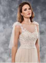 Bridal Gown MB2022 - Chicago Bridal Store Company