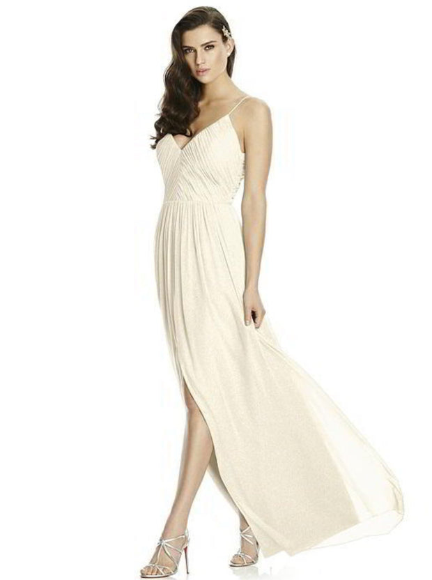 Informal Dress I-2989 - Chicago Bridal Store Company