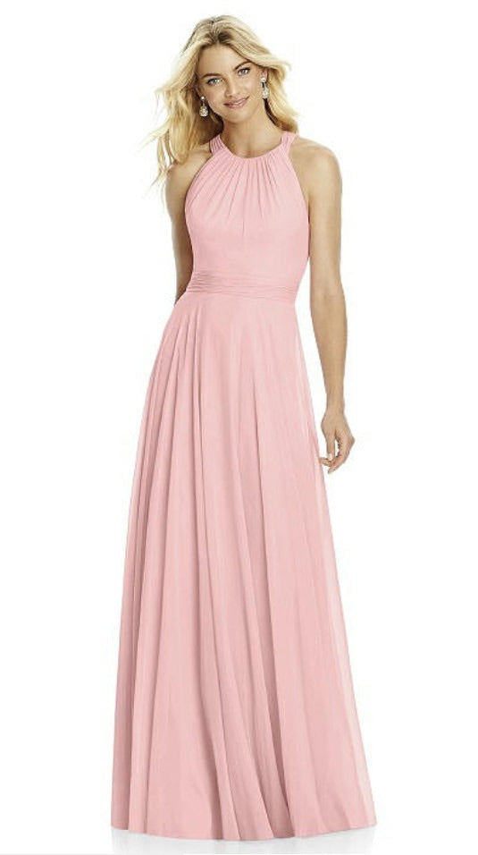 After Six Bridesmaid Dress 6760 - Chicago Bridal Store Company