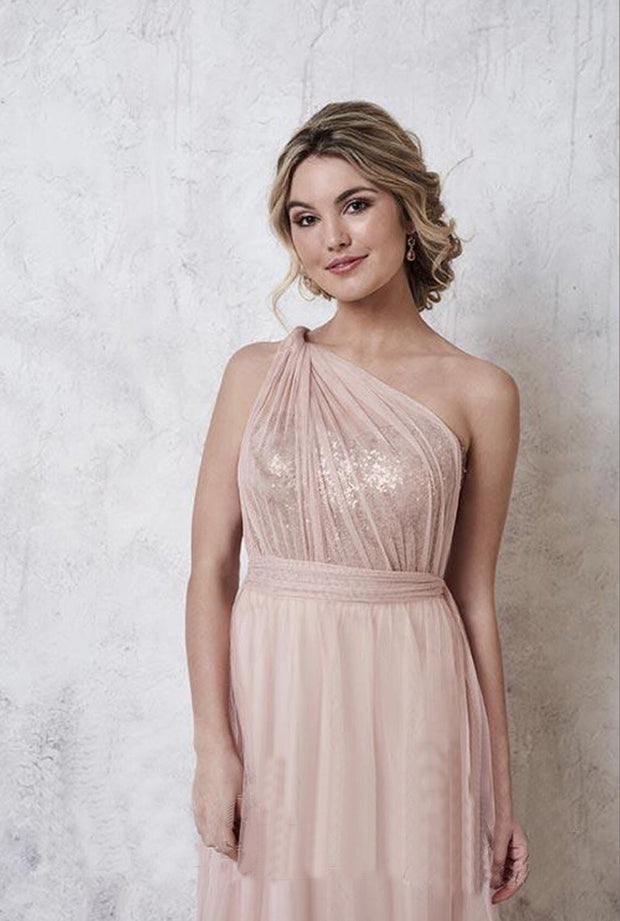Christina Wu Celebration 22725 Convertible Bridesmaid Dress - Chicago Bridal Store Company