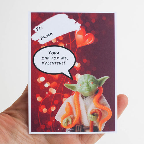 valentines - pack of 12