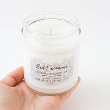 fireside marshmallow soy candle