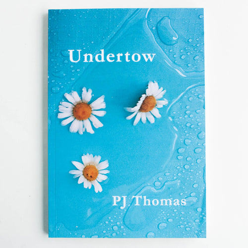Undertow by PJ Thomas