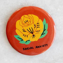 social anxiety magnet
