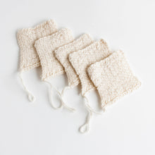 reusable cosmetic pads (pack of 5)