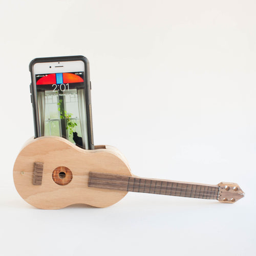 guitar smartphone amplifier