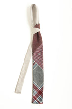 recycled neck tie