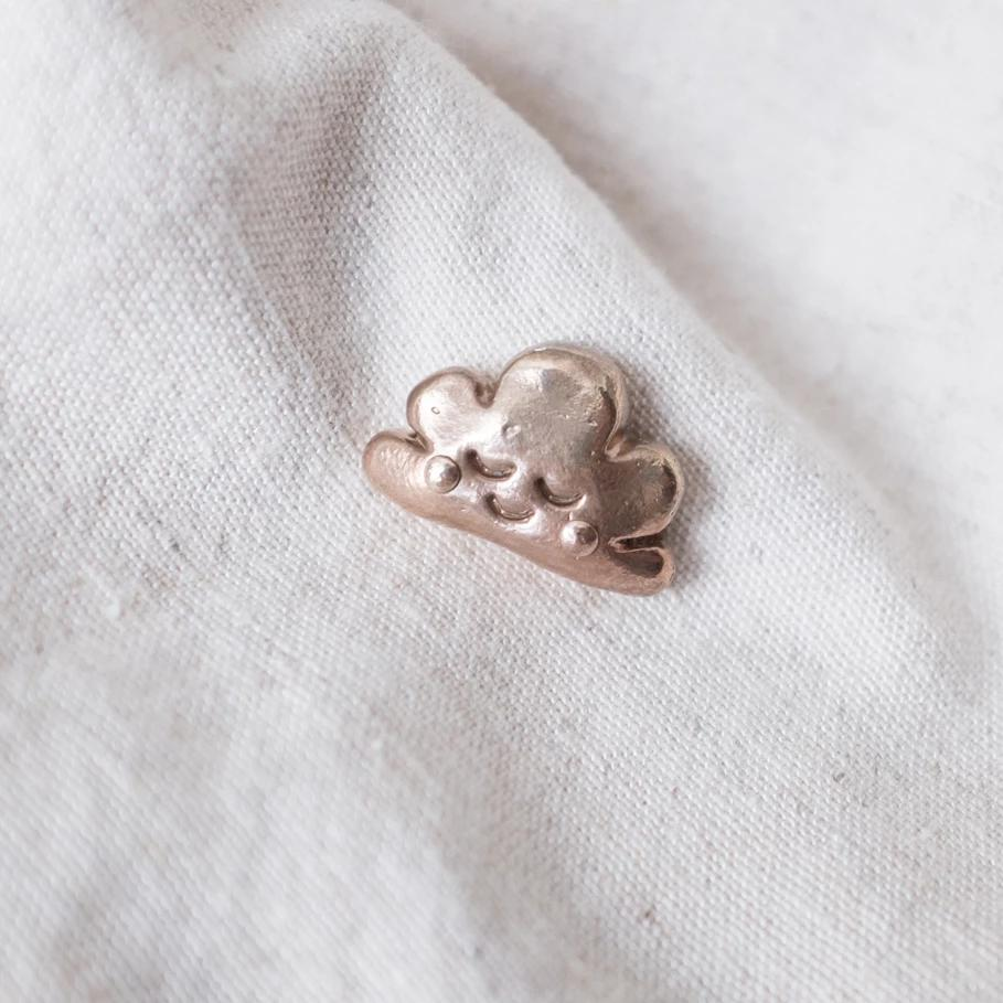 cloud pin