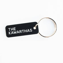 Peterborough / The Kawarthas key tags
