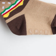 toddler crew socks - sliders