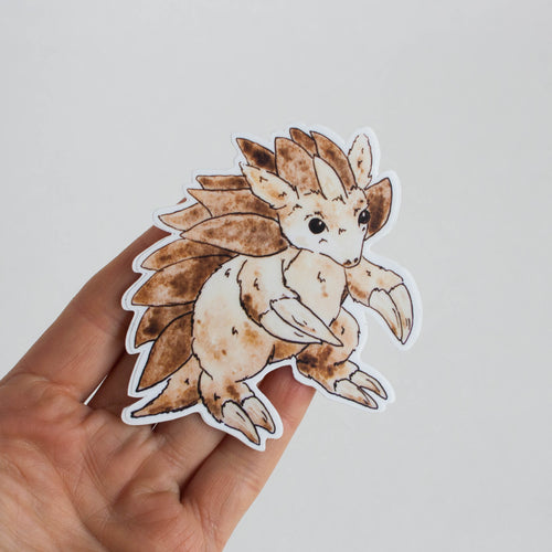 sandslash sticker