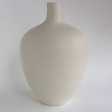 large white decorative vase
