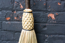 flat sweeper broom