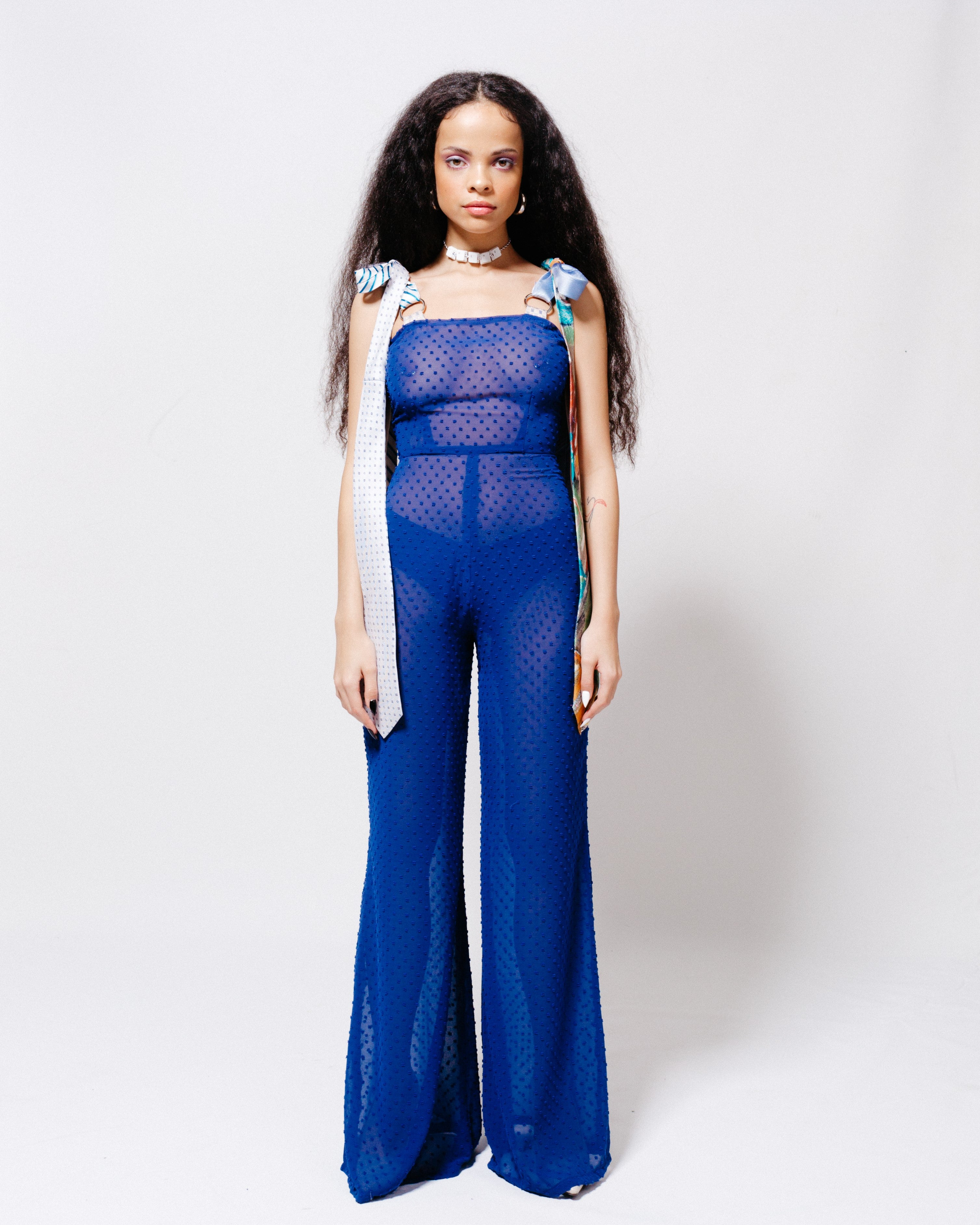 Independent Jumpsuit