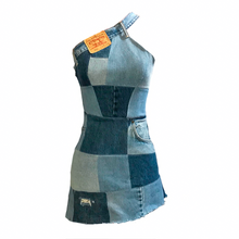 Load image into Gallery viewer, Britney Denim Dress