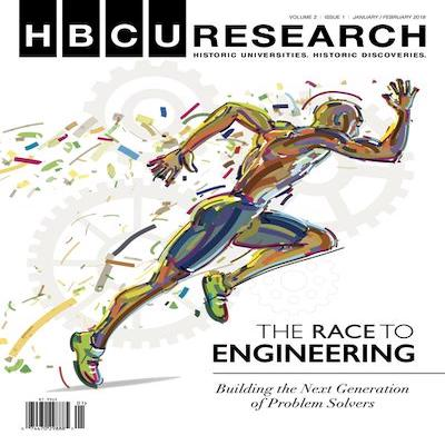 January 2018 - The Race to Engineering