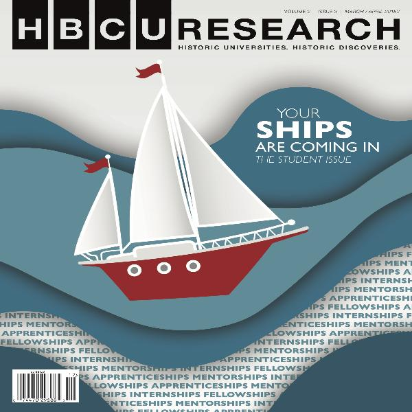 Student Issue: Your Ships Are Coming In (Single Copy)