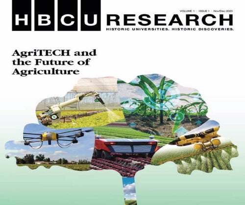 Special Edition - AgriTECH & The Future of Agriculture
