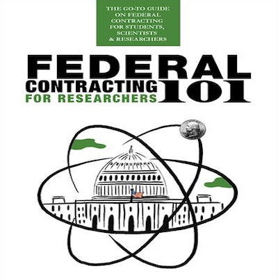 Federal Contracting 101: For Researchers