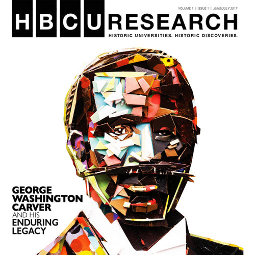 HBCU Research - Inaugural Edition