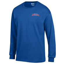 "Anglers ""Big A"" Long Sleeve"