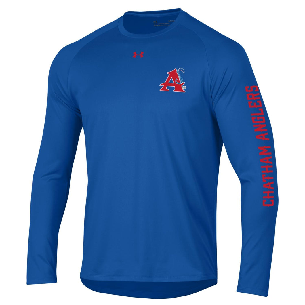 Chatham Anglers Tech Long Sleeve