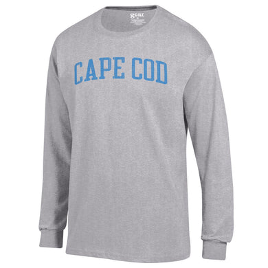 Big Cotton Cape Cod Long Sleeve