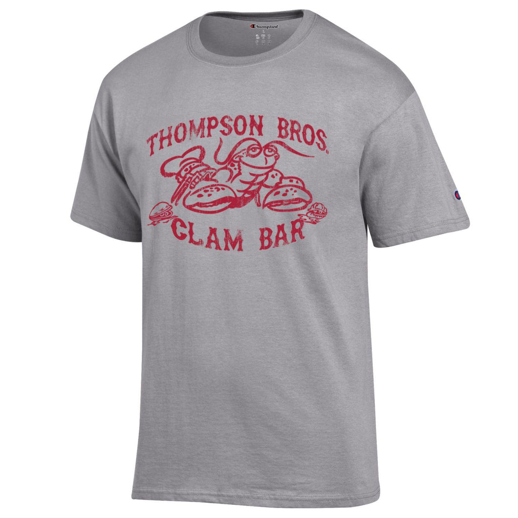Thompson's Clam Bar T-Shirt