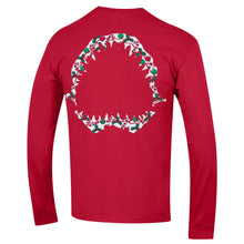 LONG SLEEVE CHATHAM SHARKBITE HOLIDAY TEE
