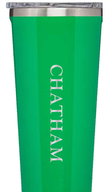 CORKCICLE 24 OZ TUMBLER WITH CUSTOM CHATHAM DETAIL