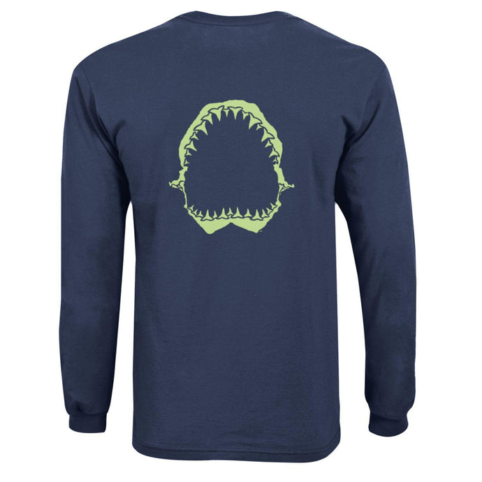 Kids Sharkbite Long Sleeve