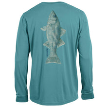 Vertical Bass Long Sleeve