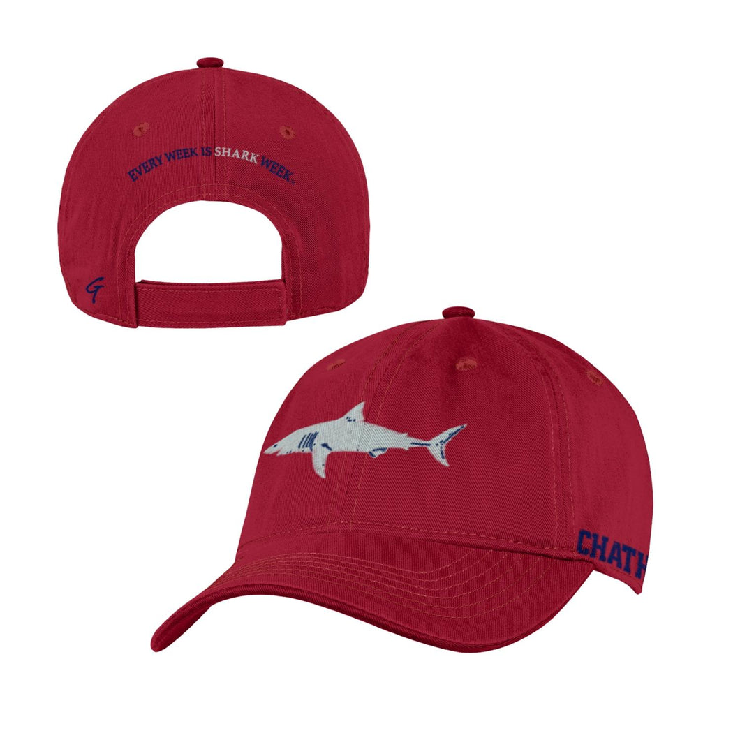 Toddler Shark Week Hat