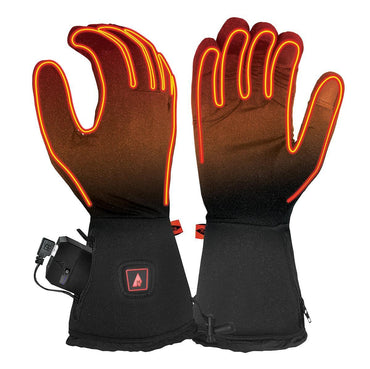 Open Box ActionHeat 5V Heated Glove Liners - Women's - Front