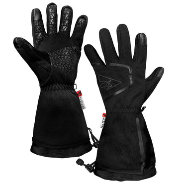 ActionHeat AA Men's Featherweight Heated Gloves - Heated