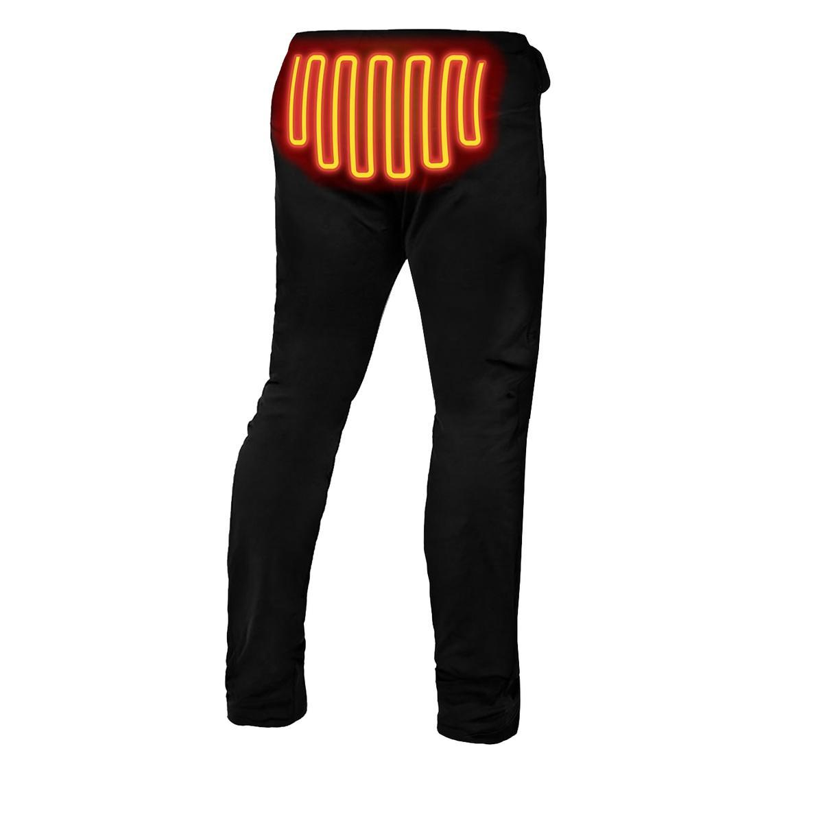 Open Box ActionHeat 5V Heated Base Layer Pant - Men's - Back