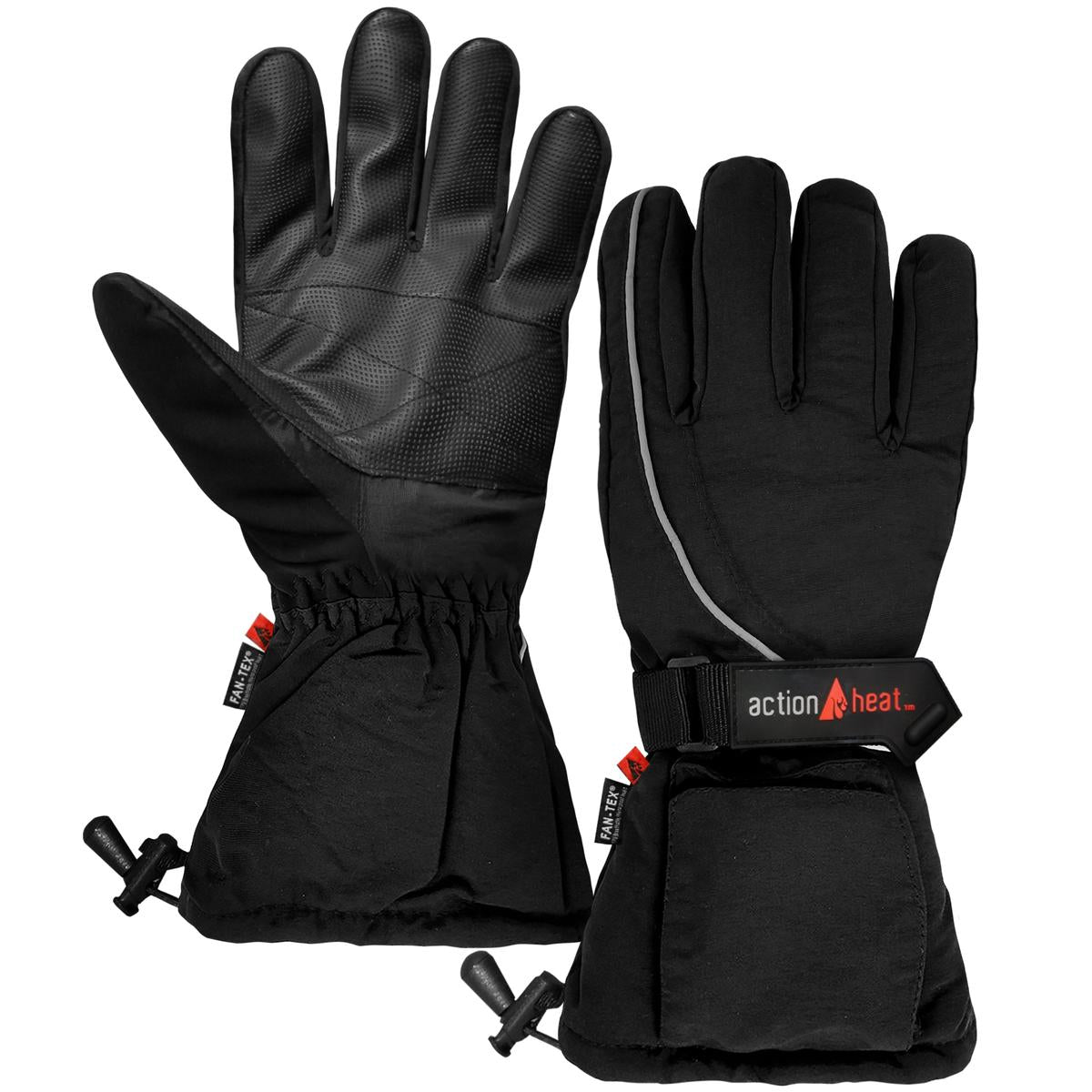 ActionHeat AA Battery Heated Gloves - Women's - Heated