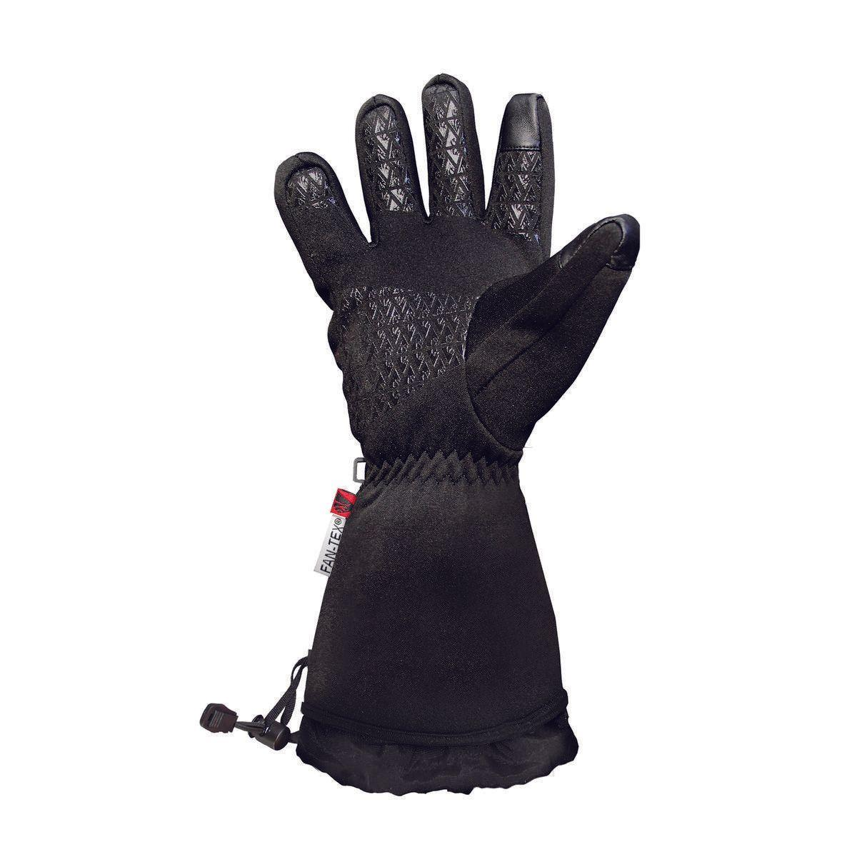 Open Box ActionHeat 5V Plush-Softshell Heated Gloves - Women's - Info