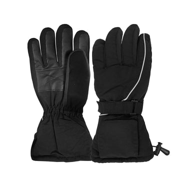 Open Box ActionHeat Women's AA Battery Heated Gloves - Heated