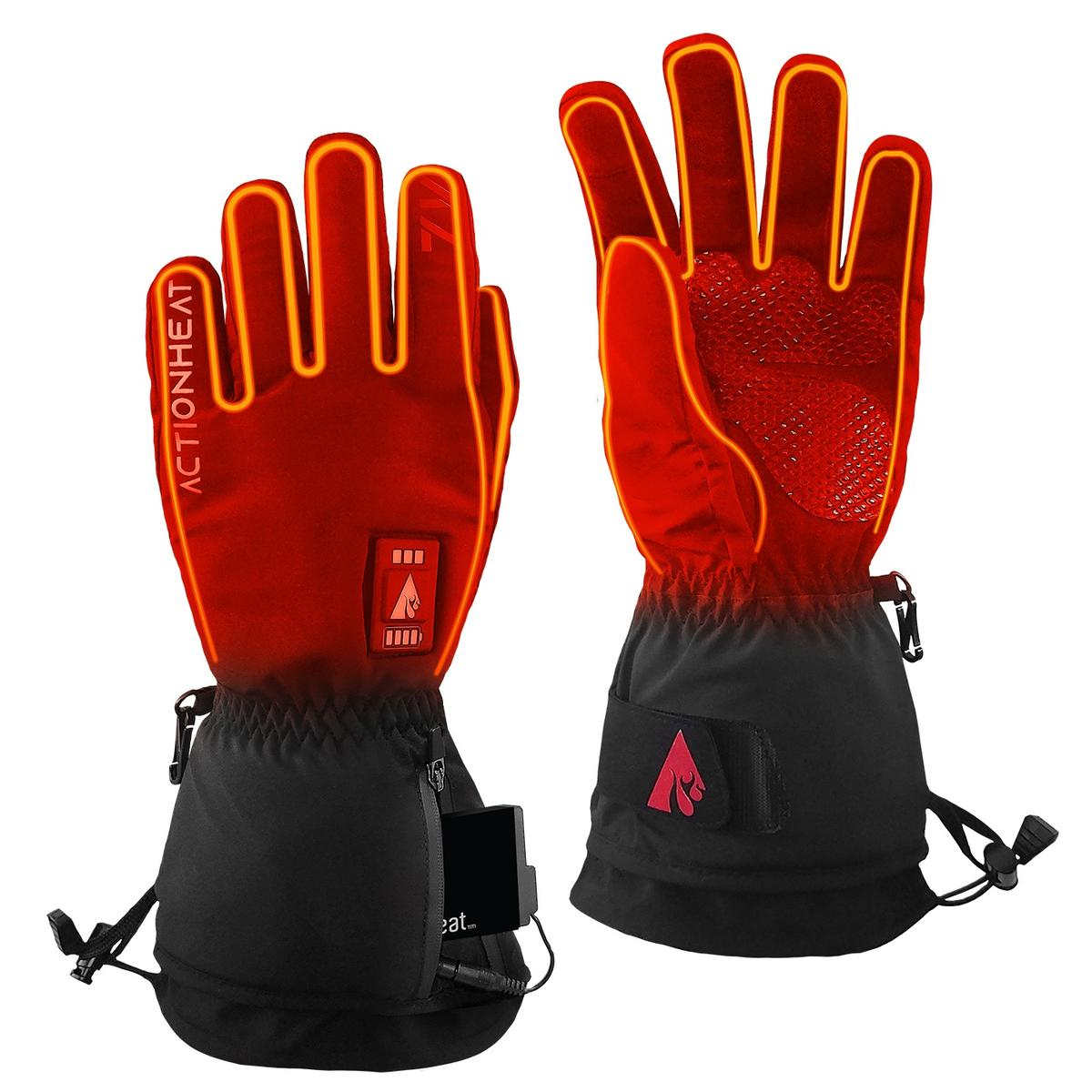 ActionHeat 7V Men's Everyday Heated Gloves - Right