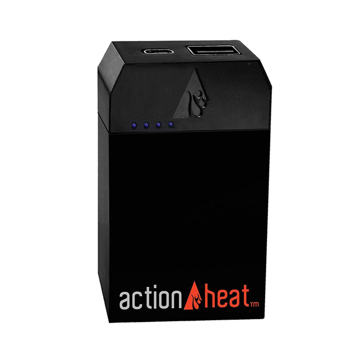 ActionHeat 5V 3000mAh Power Bank - Single Battery - Front