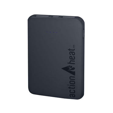 ActionHeat 5V 6000mAh Power Bank - Single Battery - Heated